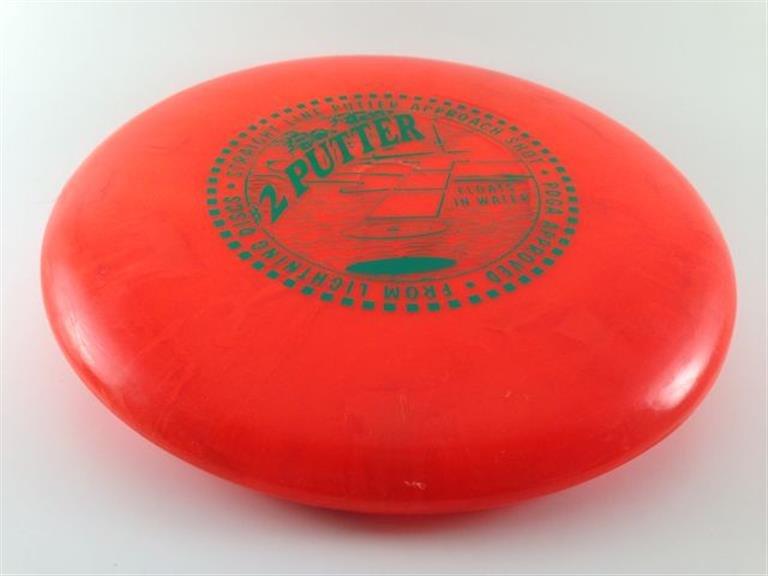 #2 Putter