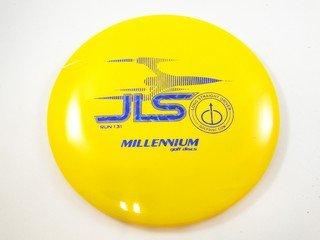 Yellow JLS