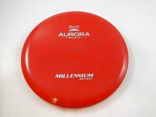 Red Aurora MS