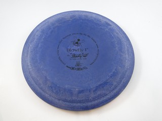 DGA Blowfly 1 Blue-Purple