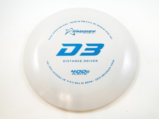 White D3