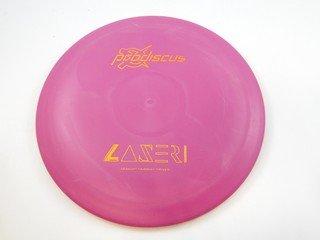 Pink Laseri