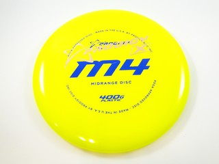 Yellow M4