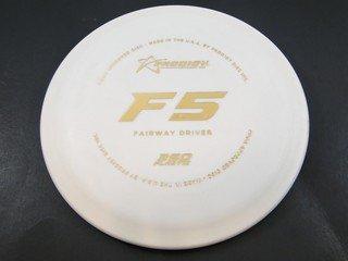 White F5