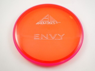 Axiom Envy Frisbee