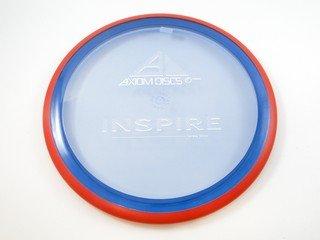 Inspire Frisbee Golf Discs