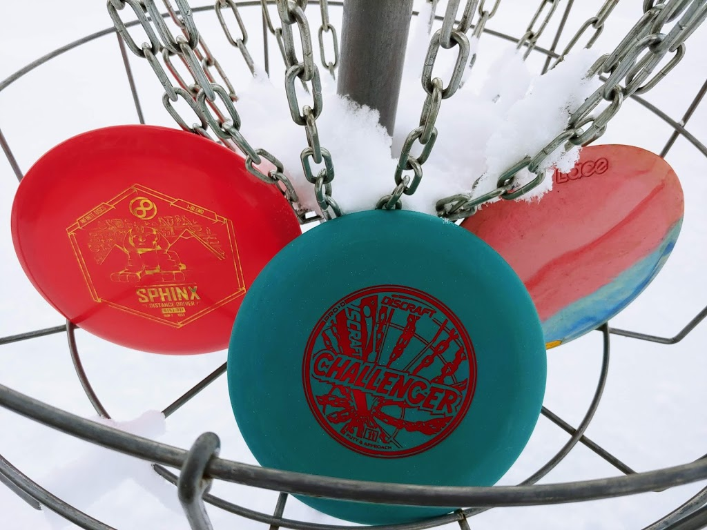 Tips for Playing Frisbee Golf in Winter - Frisbee Golf Discs