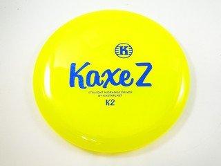 Yellow Kaxe Z