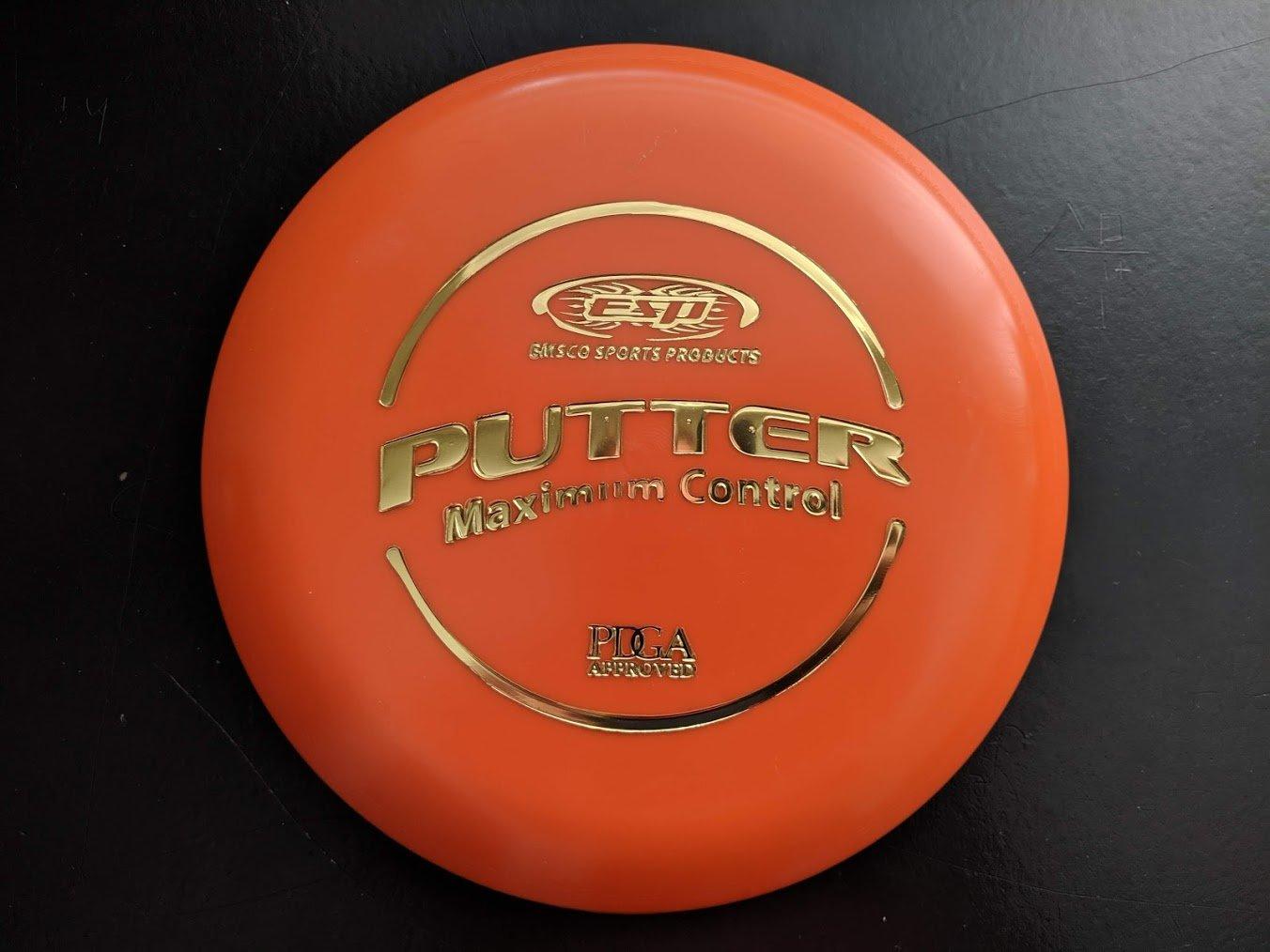 ESP Maximum Control Putter