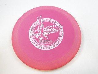 Pink Osprey
