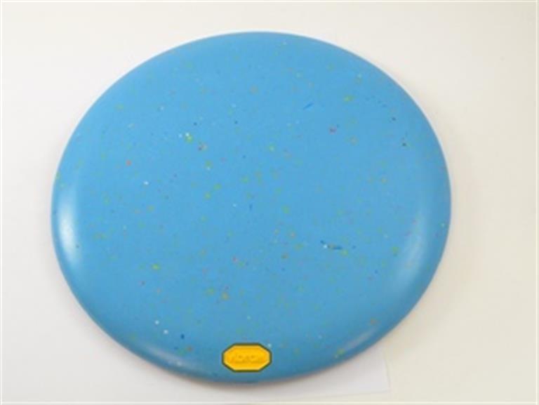 Blue Vamp