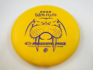 Yellow Walrus