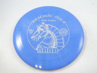 Blue War Horse