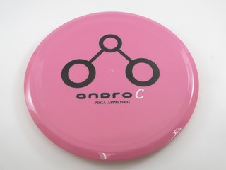 Pink Andro-C