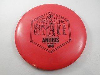 Red Anubis
