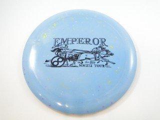 Blue Emporer