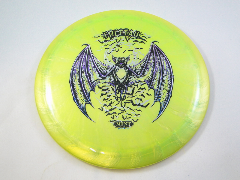 Mint Discs Freetail Understable Driver