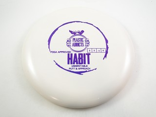 White Habit