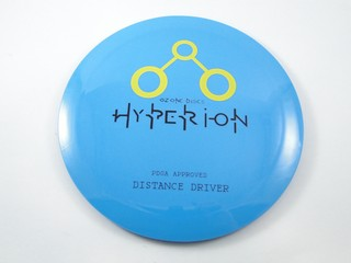 Blue Hyperion
