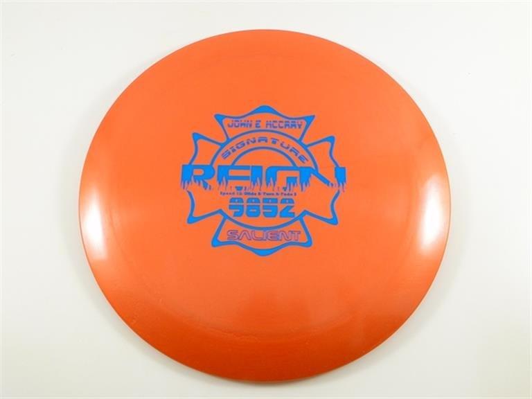 Orange Reign