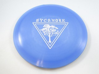 Blue Sycamore