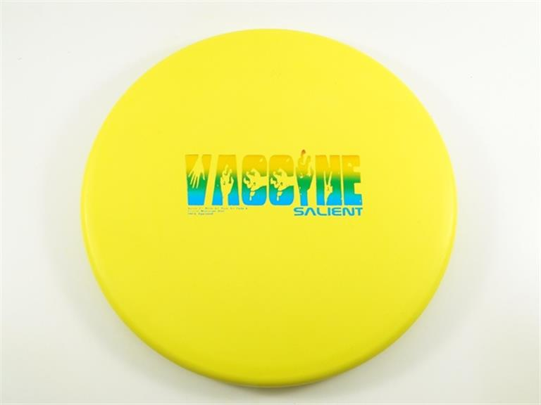 Yellow Vaccine