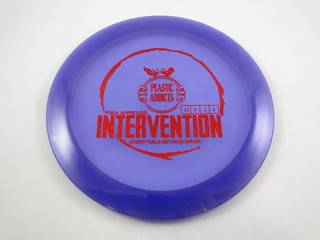 Purple Intervention
