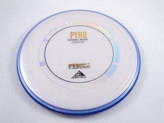 White Pyro