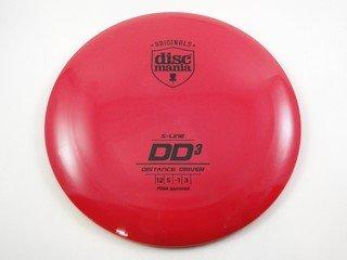 Red DD3