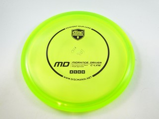 Translucent Green MD