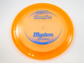 Orange Mystere