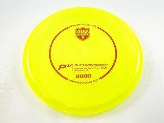 Yellow P3x