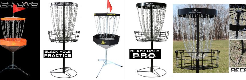 Top Frisbee Golf Baskets