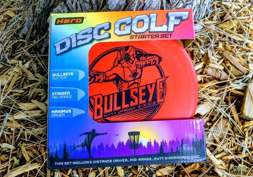 Keys to selecting a good Frisbee Golf Set